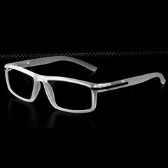 Unisex Intelligent Color Change Full Frame Reading Occhiali Ultra-light Utby Presbyopic Occhiali