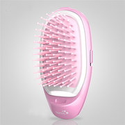Electric Ionic Hair Brush Portable Massage 3D Inflatable Comb Hair Styling Beauty Comb Hair Care