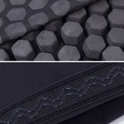 Mens Womens Outdoor Sport Protective Knee Pads Anti-slip Collision Avoidance Knee Sleeve Kneepad