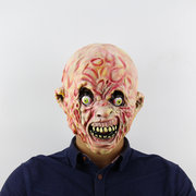 Resident Evil Halloween Mask Masquerade Creepy Party Mask Halloween Costume Zombie Latex Masks