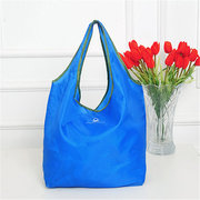 Casual Darcon Durable Folding Shopping Bags