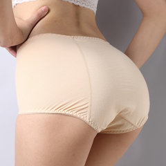 Embroidered Lace High Waisted Leakproof Physiological Panties