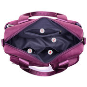 Nylon Waterproof Crossbody Bag Women Messenger Bag Shoulder Bag