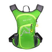 Sac à dos pour vélo de sport en plein air sac à dos d'escalade pour les hommes
