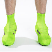 Mens Summer Breathable Quick-dry Dust-Proof Cycling Lock Shoes Cover Mountain Road Bicycle Overshoes