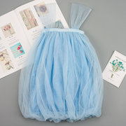Big Bow-knot Girls Cute Princess Dress For 1-9Years