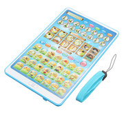 Muslim Children's Prayer Toy Arabic Quran Toy Learning Machine Kids Tablet Islamic Toy Learn