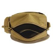 Men's Outdoor Sports Hiking Multipurpose Shoulder Bag