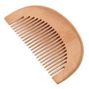 Борода Эфирное масло 100% Чистые натуральные органические ухоженные бородки с усами Расческа для волос Уход за волосами