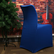 Elegant Elastic Stretch Chair Seat Cover Computer Dining Room Hotel Party Decor