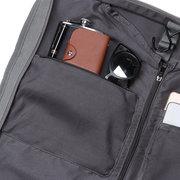 Men Travel Garment Bag Square Business Trip Shoulder Bag