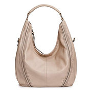 Women PU Leather Handbag Crossbody Shoulder Tote Bag