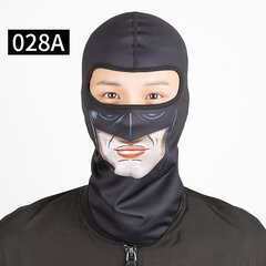 Men Women Windproof Riding Mask Hats  Sweat Quick Dry Breathable Mask