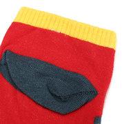 Women Girls Socks Warm Cotton Blend Cartoon Animal Pattern Cute Hosiery