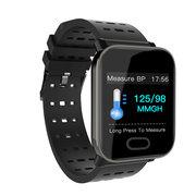 Orologio intelligente da orologio impermeabile per fotocamera IP67 con monitoraggio dell'ossigeno per la pressione sanguigna