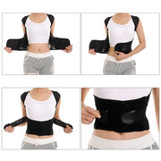 Back Correction Straightener Humpback Corrector Belt Posture Rectification Health Care