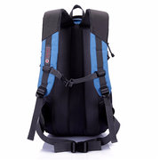 Men Women Waterproof Nylon Casual Practical Outdoor Travel Sports Large Capacity 40L Backpack