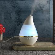 Diffusore dell'olio essenziale di aromaterapia dell'aria di umidificatore dell'aroma dell'umidificatore dell'aroma di 7 colori LED