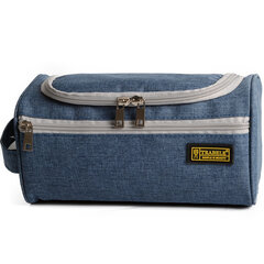 Oxford Cloth Makeup Bags Large Storage Cosmetic Bag For Women Men Travel Storage Bag