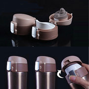 Stainless Steel Bottle Insulation Cup Portable Outdoor Car Sports Bottles Travel Mug