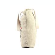 Женское Холст, национальный стиль, досуг, печать, плечо Сумки Сумки, шоппинг, Сумка