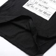 Conjunto de Roupas Para Meninos Manga Longa Camiseta+Calças