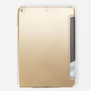 PC Solft Cute Ipad Caso Con I'will Alway Here With You