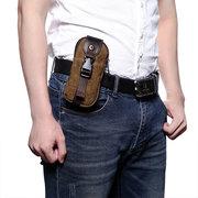 Borsa casuale della borsa della traversa dell'annata del sacchetto di spalla della traversa del sacchetto di riciclaggio