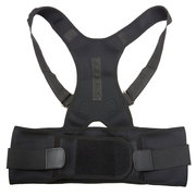 Corrective Humpback Strap Sitting Posture Correction Waist Protection Belt Health Body Shaping