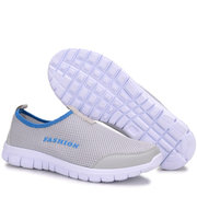 Soft Mesh Breathable Casual Trainers