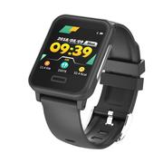 1.3 'ECG Cuore Rate Monitor Long Standby Strap staccabile Modalità sportiva Messaggio Visualizza Smart Watch
