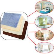 40x60cm Absorvente Soft Memory Foam Mat Tapetes de banho Antislip Carpet