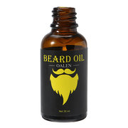 Beard Essential Oil 100% Pure Natural Organic Groomed Beards With Mustaches Comb Set Hair Care
