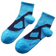 Unisex Vogue Algodón Transpirable Sudor calcetines Cómodo Casual Sports Long Tube calcetines