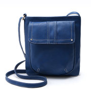 Women Retro Casual Messenger Bags Girls Casual Shoulder Bags Vintage Crossbody Bags