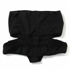 Mulheres Sexy Hips Lift Shapers Panties Waist Trimmer Control Shapewear