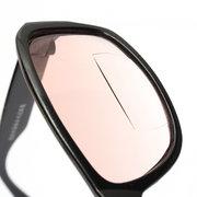 New Black Bifocal Óculos De Leitura Óculos De Sol Óculos De Leitura Dupla Função Óculos de Cuidados Com Os Olhos