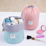 Woman Cosmetic Storage Kit Toiletry Kit Bathroom Amenities Travel Storage Bag