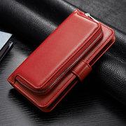 Homme Femme Portefeuille Porte-monnaie Avec Plusieurs Fonctions Pour Téléphone SAMS5/S6/S6EDGE/S7/S7EDGE/S8/S8PLUS