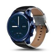 LEMFO LEM5 PRO 2G + 16G Smartwatch Multifuncional Monitor de Freqüência Cardíaca WIFI GPS 3G Utilitário Esporte Relógio
