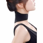 Magnetite Cervical Gear Neck Support Protection Spontaneous Heating Brace Massager