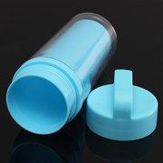 350 ملليلتر السفر القدح سيارة شاتيربروف اليد المحمولة زجاجة المياه البلاستيكية كأس الزجاج العزل القدح