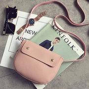 Sacchetto trasparente portatile del sacchetto del telefono della chiusura lampo del sacchetto del messaggero del sacchetto del messaggero delle donne