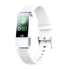 Sport Smart Armband Design Farbdisplay HR Monitor Menstrual Management Damen Armbanduhr