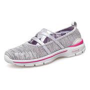 Чистый цвет выдалбливают удобные плоские повседневные туфли для Женское