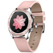 Huawei Honor Watch Dream Ceramic Dial AMOLED Real-time Heart Rate 5ATM GPS Fashion Smart Watch