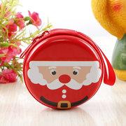 Christmas Tree Ball Pendant Children's Gifts Toys Creative Storage Box