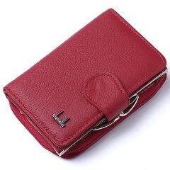 Genuine Leather 10 Card Holders Wallet Business Coin Bag Card Holder For Women Men