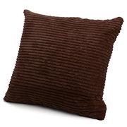 Decorazione domestica della casa di cuscino del sofà della copertura dell'ammortizzatore della coulisse dello strato